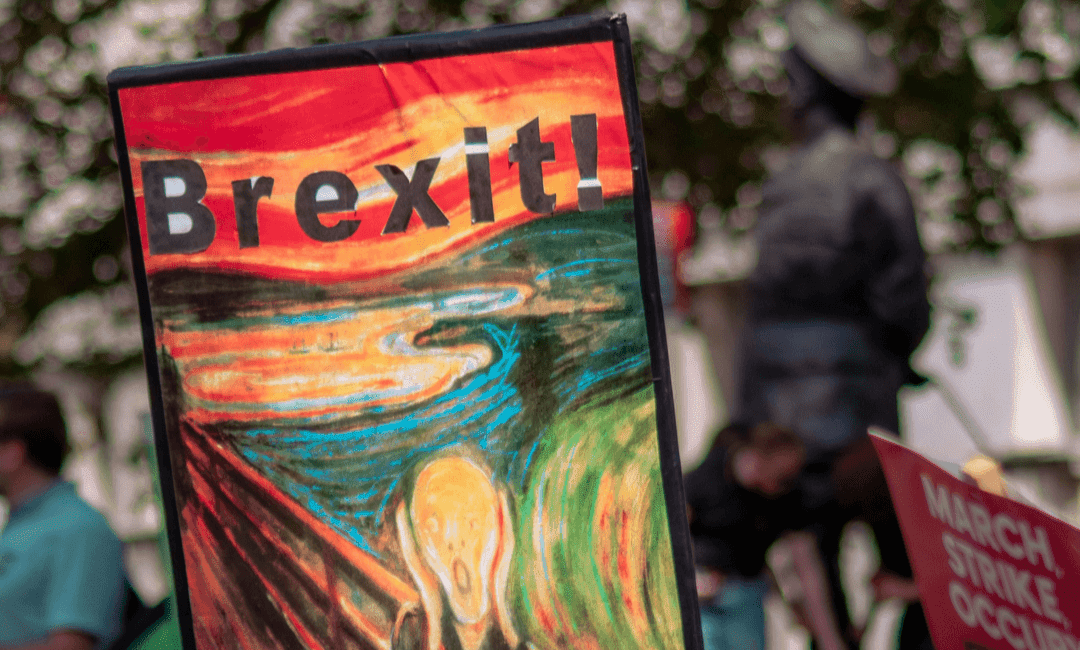 BREXIT: What will you do with your pension?