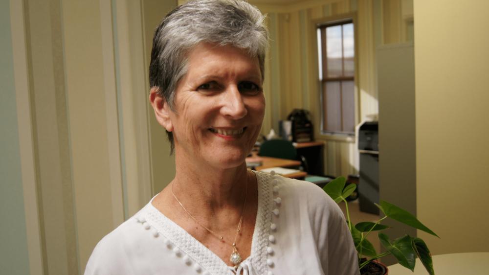 Alison Renfrew - UK pension transfer specialist